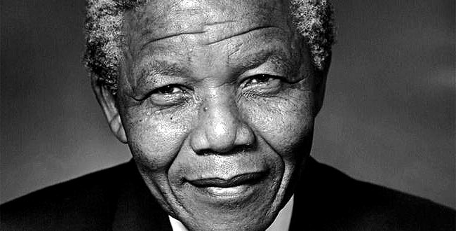 Nelson Mandela, Apartheid, South Africa