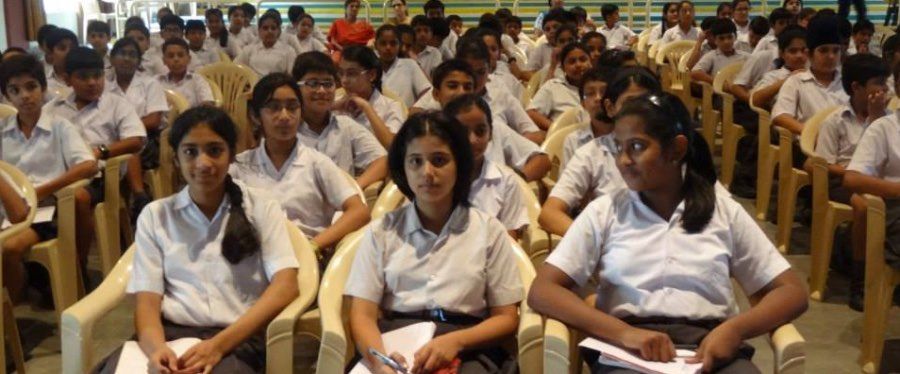 India, Youth Day, Cognitive Empathy, Compassion