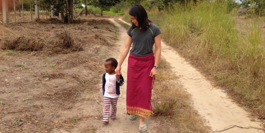 YWAM, Tanzania, Medical Missions
