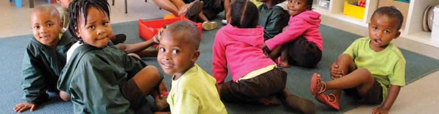 International Literacy Day, South Africa, Love Trust, Nokuphila