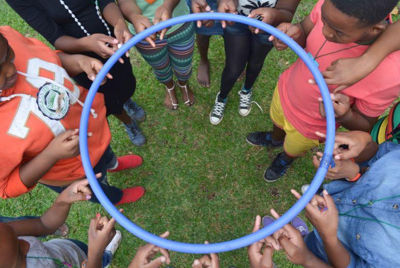 Soshanguve, South Africa, Community Development, INNERCHANGE