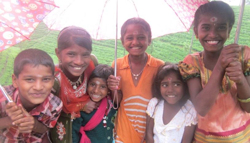 World Vision Sri Lanka