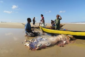 Madagascar Fishing Vestability