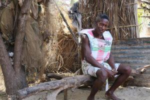 Vestability Life Jacket, Madagascar