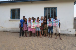 Vestability Life Jackets Madagascar