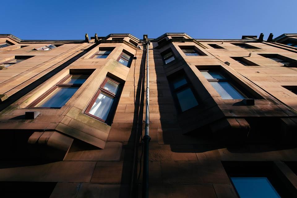 Glasgow InnerChange Claire Aufhammer