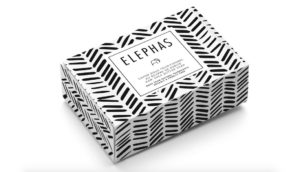 Elephas Soap Shea Butter
