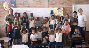 Project Alianza- Education