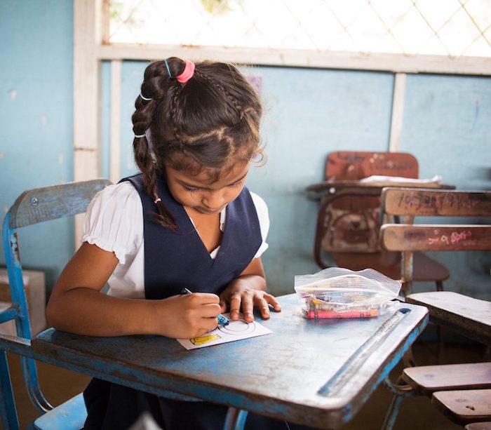 Project Alianza- Nicaragua