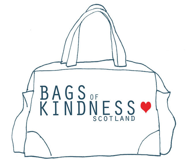 Bags of Kindness Scotland